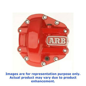 Arb For Dana 30 Axles Differential Cover 750002