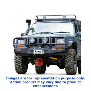 Arb For 1997 0 Jeep Cherokee Xj Deluxe Bar Air Bag Approved 3450080