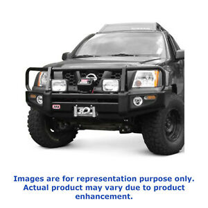 Arb For 2005 14 Nissan Xterra Air Bag Approved Deluxe Bar 3438270