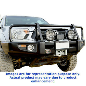 Arb For 2001 04 Jeep Liberty Kj Air Bag Approved Deluxe Bar 3450160