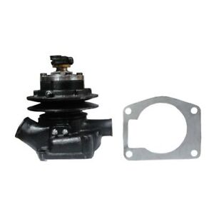 353729r92 Water Pump Case International Tractor W6 Wd6