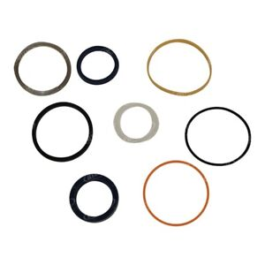 Hydraulic Cylinder Packing Kit For Ford Backhoe Tractor 85802567