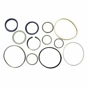 New Hydraulic Seal Kit For Ford New Holland Tractor 575d 575e 655c Loader