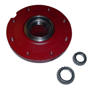 New Wheel Hub Case International Tractor 806 With D361 Eng 826 With C301 Eng