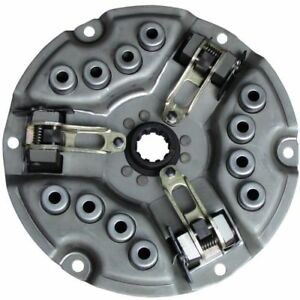 New Clutch Plate For Case International Tractor 380b Loader 3210 4220 985 795