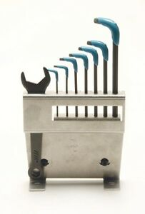 Dillon XL 650 Toolholder and Wrench Set (#11555)