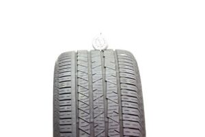 Used 255 55r19 Continental Crosscontact Lx Sport J 111w 6 5 32
