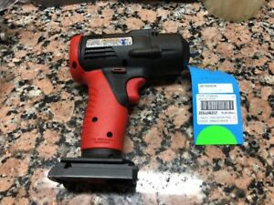 Ct4410a Snap on 3 8 Drive 14v Impact Wrench