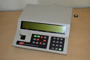 Spectra tech 0042 445 Motorized Micropositioning Stage