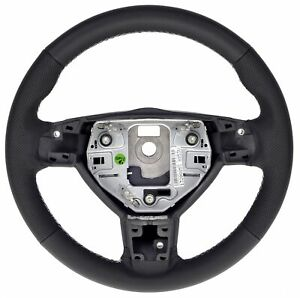 Steering Wheel Fit To Opel Astra H Leather 40 566