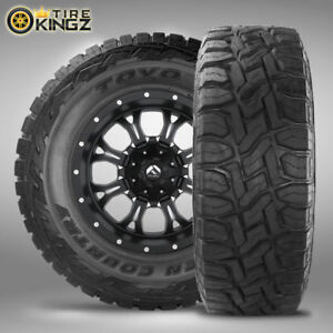 4 New Toyo 35x12 50 20 121q Open Country Rt Tires 35125020 35 12 5 20