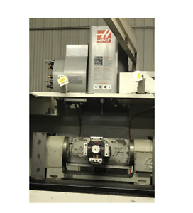 Haas Vf8 40 5 Axis Used Cnc Vertical Machining Center