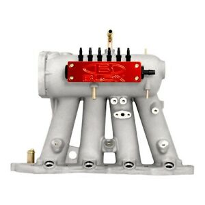 Blox Racing Power Intake Manifold Integra Ls b18a b18b b20b z