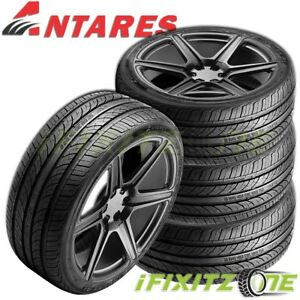 4 New Antares Ingens A1 275 40r17 Tl 98w All Season Performance Tires