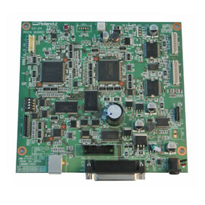 Original Main Board For Roland Gx 24 Cutting Plotters 6877009090 Mainboard
