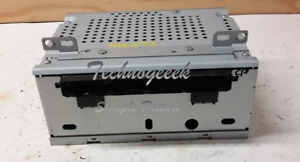 2012 2014 Ford Focus Am Fm Stereo Radio Mp3 Cd Player Factory Oem