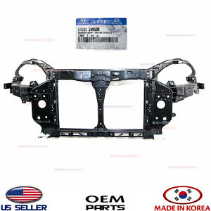 Radiator Support Genuine Hyundai Genesis Coupe 2013 2016 641012m500
