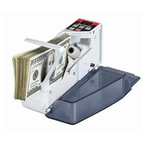Handy Mini Bill Cash Money Currency Counter V30 Portable Counting Machine Eu