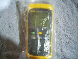 Preowned Fluke 51 Ii Digital Thermometer Single Input