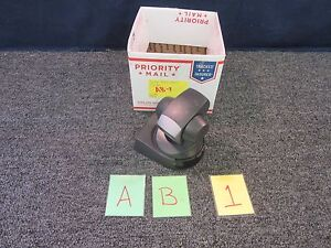 Sony Video Color Camera Conference Web Cam Pan Swivel Zoom Evi d100 40x Used