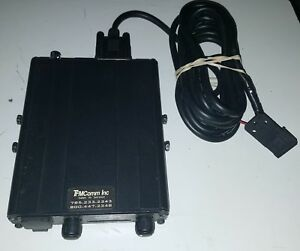 Vertex Vxr 1000u Uhf Cross band Repeater 450 470mhz
