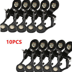 10 Pcs Dental Teeth Adjustable Small Articulator For Clinic Lab Machine Dentist
