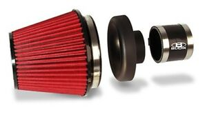 Blox Racing Performance Filter Kit 4 Velocity Stack Air Filter 4 Silicone Hose