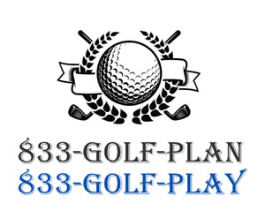 Golf plan Premium Vanity Toll Free Number Precise And Ready To Earn domain 800