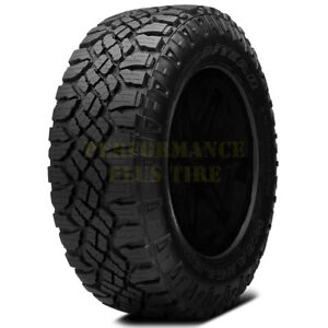 Goodyear Wrangler Duratrac 275 55r20 113t Quantity Of 1