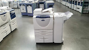 Xerox Workcentre 5755 Multifunction System