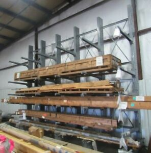 Meco Omaha Cantilever Rack