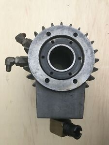 Rebuild Hydraulic Actuator Cylinder Chuck Machines With Exchange Only