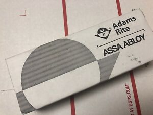 Adams Rite 7240 510 630 00 Electric Strike 24vdc Fail Secure Stainless Steel