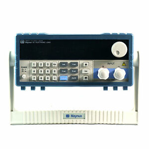 M9811 Programmable Dc Electronic Load Led Power Driver Test 150v 30a 200w