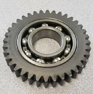Galfre 02 0069 0001 00 Free Gear 36 Tooth For Frd Disc Mower Oem Gear