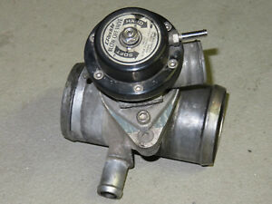 Greddy Type S Blow Off Valve With 60mm Pipe Bov R32 Skyline Rb20det Y33 Vq30det