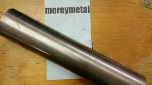 2 1 2 2 5 Dia X 12 Long Monel 400 Nickel Copper Round Rod Bar Stainless Steel