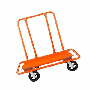 6115 Pentagon Tool Professional Drywall Cart Dolly For Handling Wall Panels