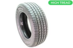 Driven Once 265 60r18 Goodyear Wrangler Sr a 109t 11 32