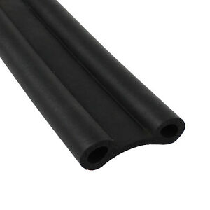 Super Cap Seal Epdm Rubber 28ft And Ultimate Tailgate Seal For Car Truck Caps