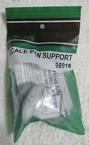 RCBS Scale Pan Support 98918 for RCBS Reloading Scales 502 505 5010 1010