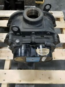 Dresser Roots Rotary Lobe Blower shipping Available 3164sr