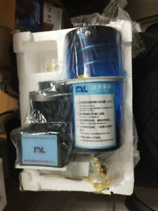 Replace Ihi sk505bm1 Punch Electric Grease Pump 2 L Semi automatic Dc24v aw68