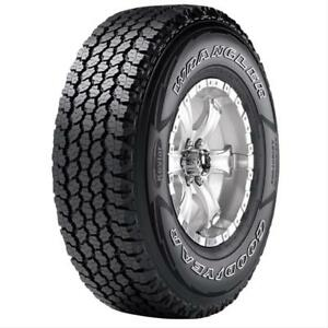 New Goodyear Wrangler At Adventure Tires With Kevlar 31x10 50r15 109r 31105015