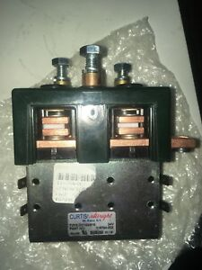 Crown Forklift Parts 116794 002 Oem New Contractor Assy
