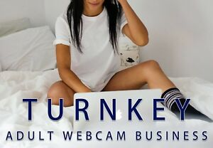 Turnkey Onine Business adult Web Chat Website