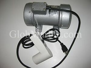 Concrete Vibrator For Concrete Vibrating Table Concrete Vibrator Motor 110v
