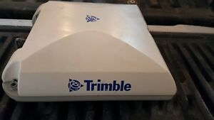 Trimble 252 Receiver With 252 Joey Radio Module 900mhz Rtk Unlocked