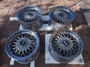 Ultra Rare Bbs 16 For Mercedes And Audi Cars bbs amg brabus ronal lorinser