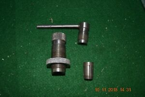 FORSTER BULLET PULLER WITH COLLET